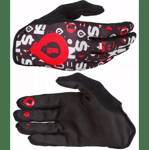 байк ръкавици