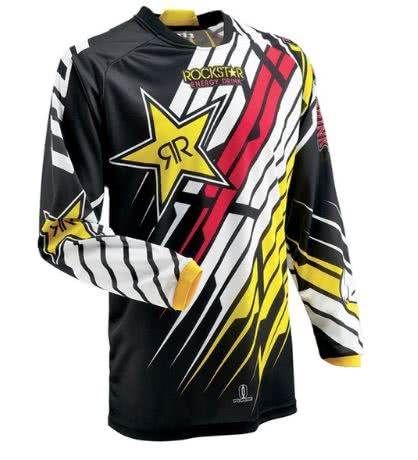 тениска Rockstar Energy