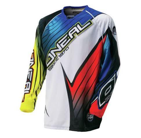 Мотокрос тениска