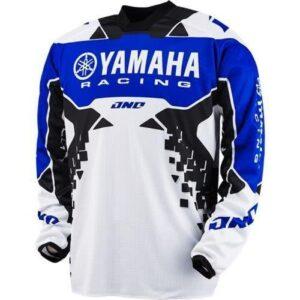 Джърси Yamaha