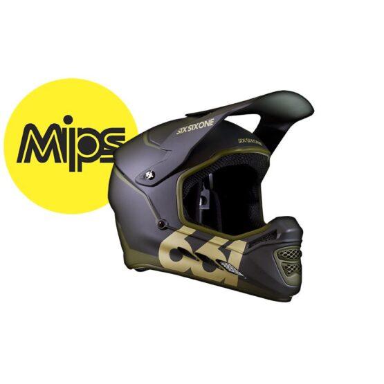 Каска 661 Reset MIPS